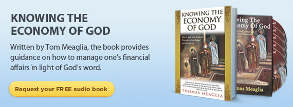 Knowing the Economy of God - The Book